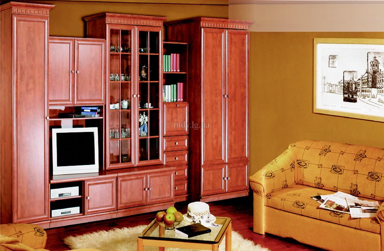 Мебель Для Гостиной Престиж Москва